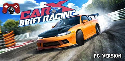 CarX Drift Racing PC Download