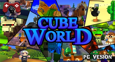 Cube World PC Download