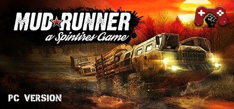 Spintires MudRunner PC Download