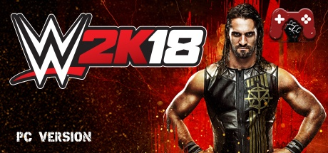 WWE 2K18 PC Download
