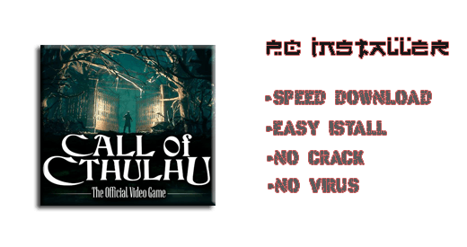how to download Call of Cthulhu
