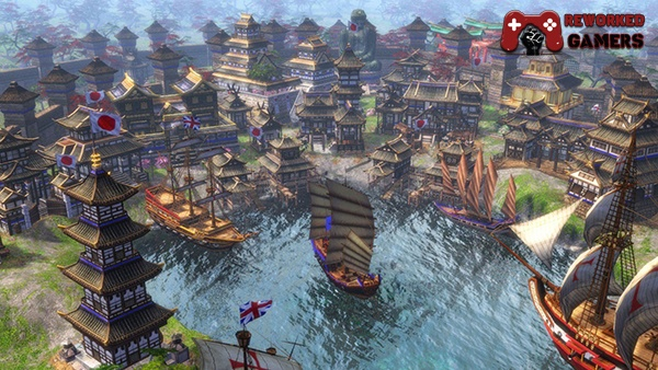 age of empires 4 game free download full version for pc