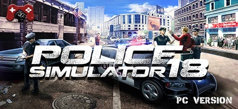 Police Simulator 18 PC Download
