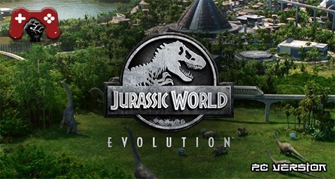 Jurassic World Evolution PC Download