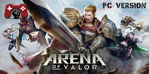 Arena of Valor PC Download