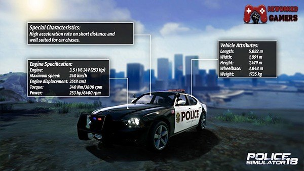 Police Simulator 18 Pc Download Reworked Games