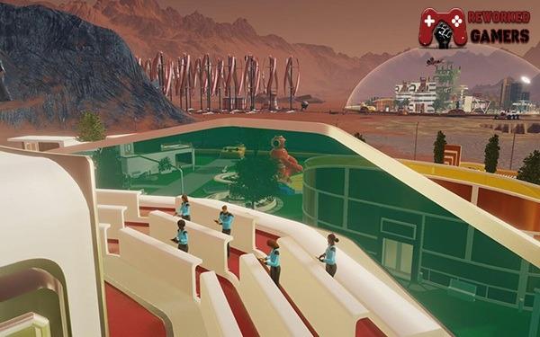 Surviving Mars Full Game