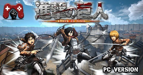 Attack on Titan PC Download