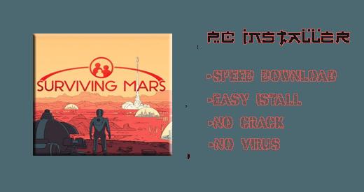 Surviving Mars PC Download