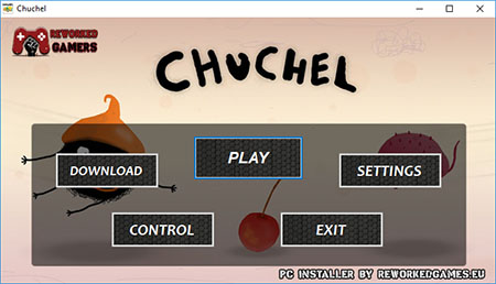 Chuchel PC Installer Download