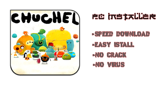 Chuchel PC Installer Futures