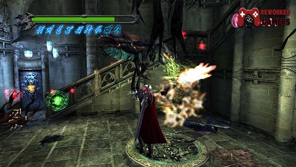 Devil May Cry HD PC Download