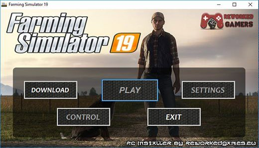 Farming Simulator 19 on PC Download