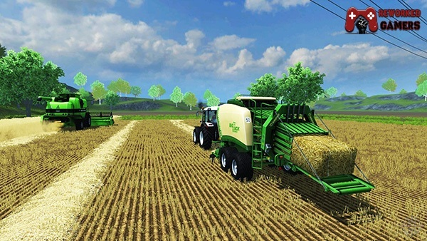 Farming Simulator 19 Full Version Download