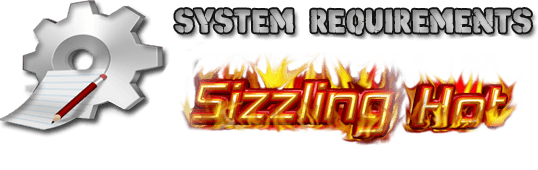 Sizzling Hot Download Pc