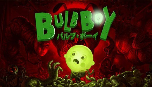 Bulb Boy Download