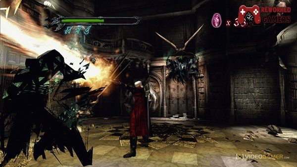 How to Download Devil May Cry HD PC Download