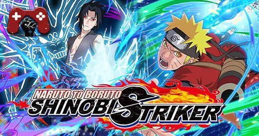 Naruto to Boruto Shinobi Striker Download