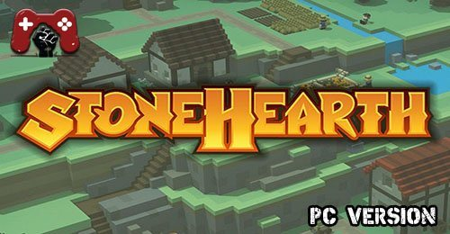 Stonehearth PC Download