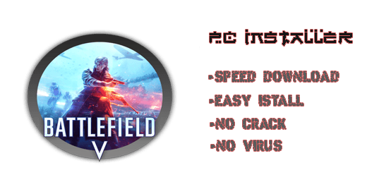 Battlefield V PC Installer Futures