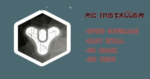 Destiny 2 Installer Futures