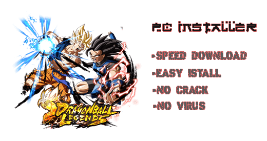 Dragon Ball Legends PC Installer Download