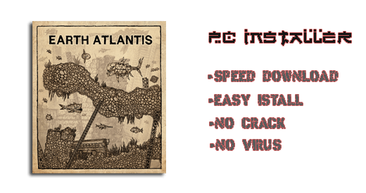 Earth Atlantis Futures Installer