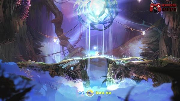 Ori and the Will of the Wisps PC Download Screen 1