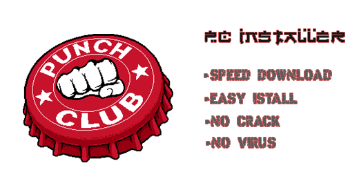 Punch Club PC Gamer