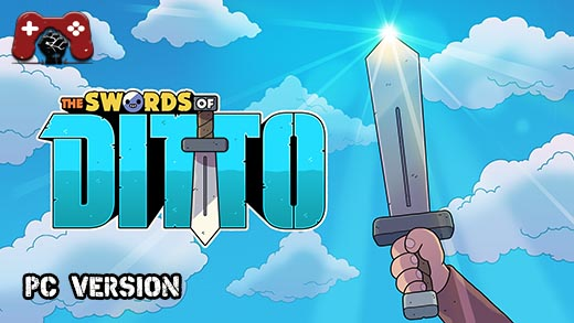 The Swords of Ditto PC Download