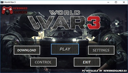 World War 3 Download Installer