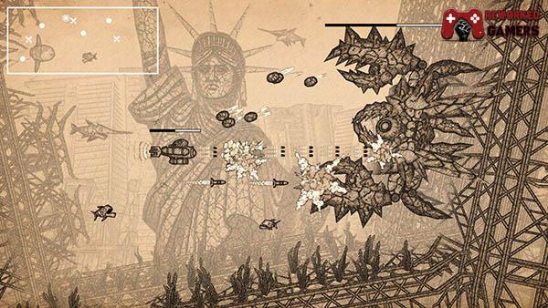 Earth Atlantis Game Installer