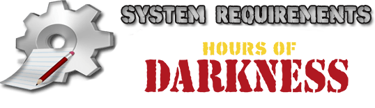 Far Cry 5 Hours of Darkness System Requirements