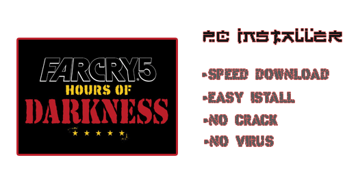 Far Cry 5 Hours of Darkness Download Futures