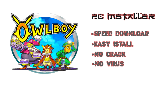 Owlboy full game download futures