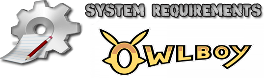 Owlboy system requirements