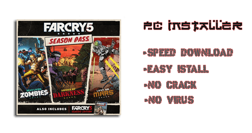 Far Cry 5 DLC Download Game Futures