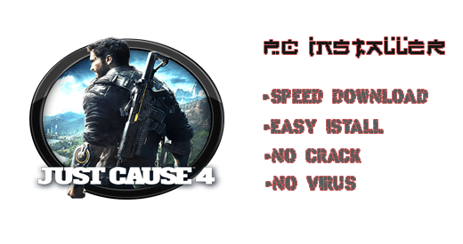 Just Cause 4 Download Futures
