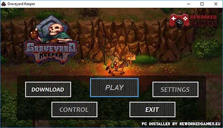 Graveyard Keeper Download PC Installer