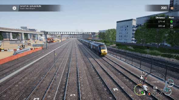 Train Sim World new version download