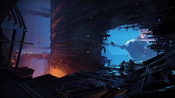 Destiny 2 Forsaken for PC