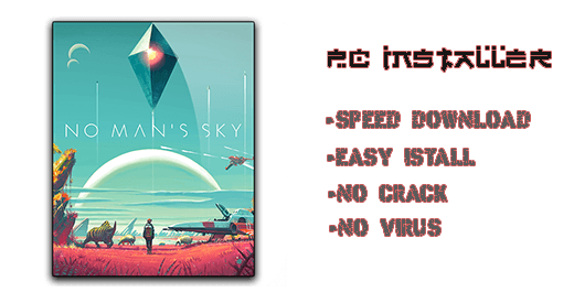No Mans Sky Free Download PC