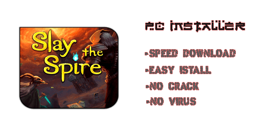 Slay the Spire Download Free