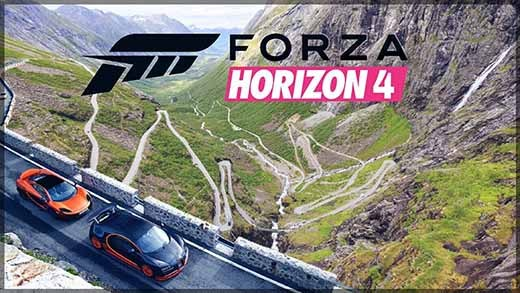 forza horizon 4 pc download issues