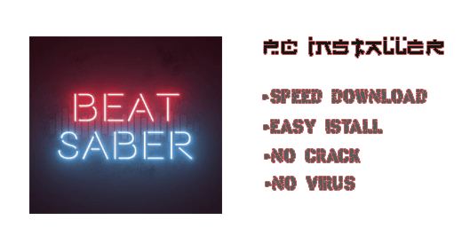 Beat Saber PC Download Free • Reworked Games