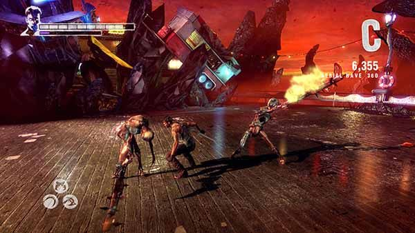 Devil May Cry 5 PC Review