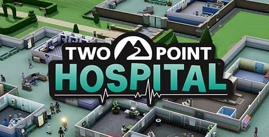 Two Point Hospital PC Download Free