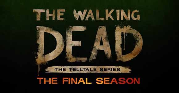 The Walking Dead The Final Season Download • Reworked Games