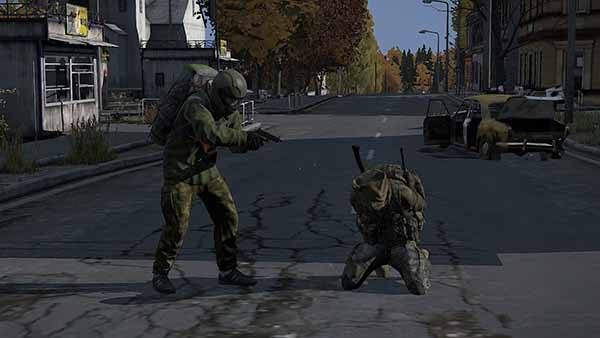 DayZ Download PC