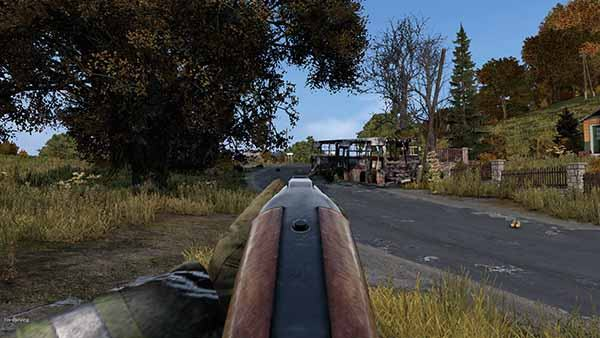DayZ Download Free PC